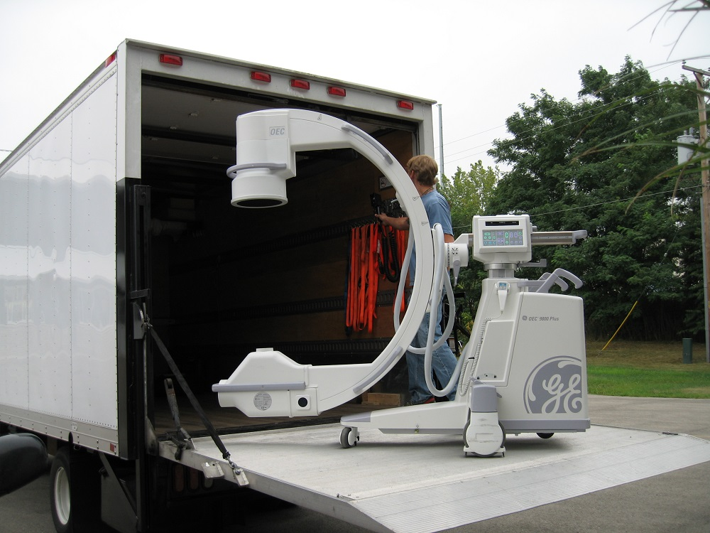 MED iMAGE Equipment Solutions